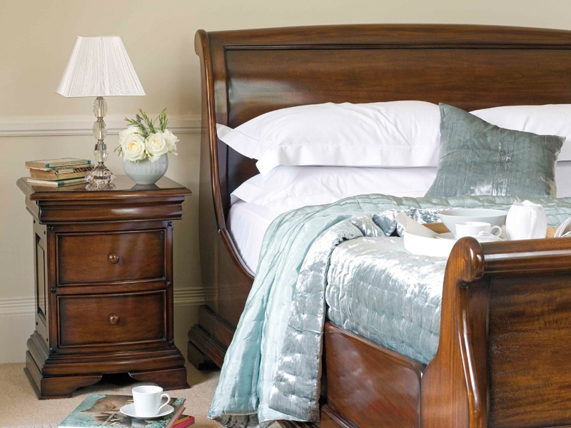 Normandie Sleeping Range The Stratford On Avon Bed Company